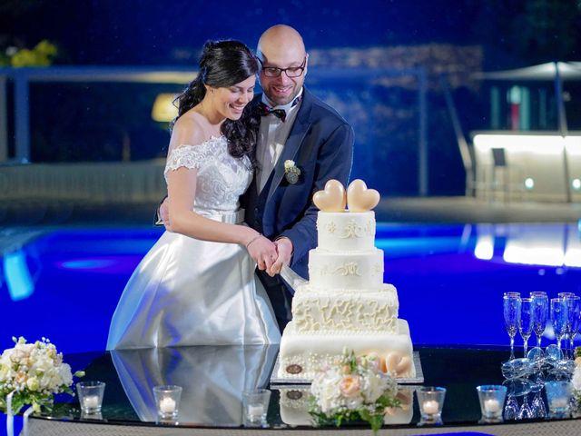 Il matrimonio di Adele e Vincenzo a Napoli, Napoli 102