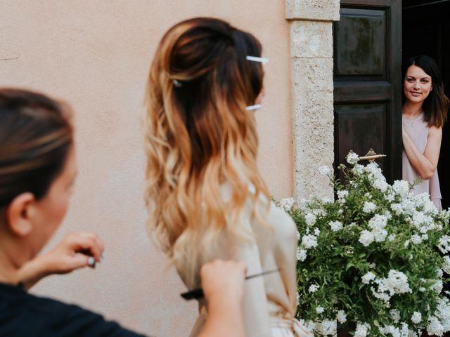 Il matrimonio di Stefano e Francesca a Ascoli Piceno, Ascoli Piceno 10