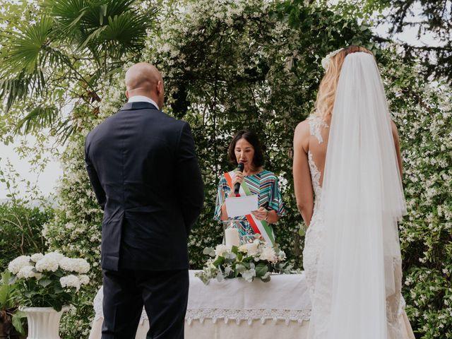 Il matrimonio di Stefano e Francesca a Ascoli Piceno, Ascoli Piceno 34