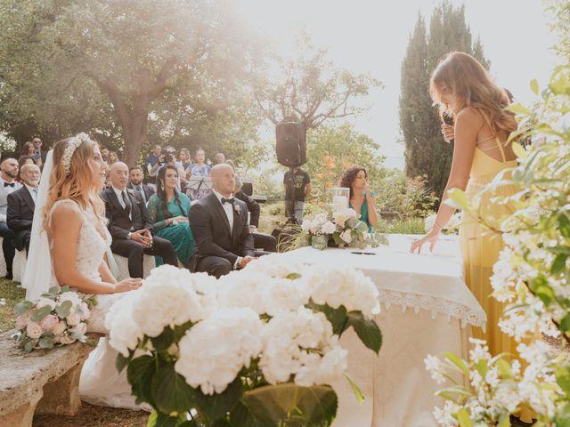 Il matrimonio di Stefano e Francesca a Ascoli Piceno, Ascoli Piceno 36