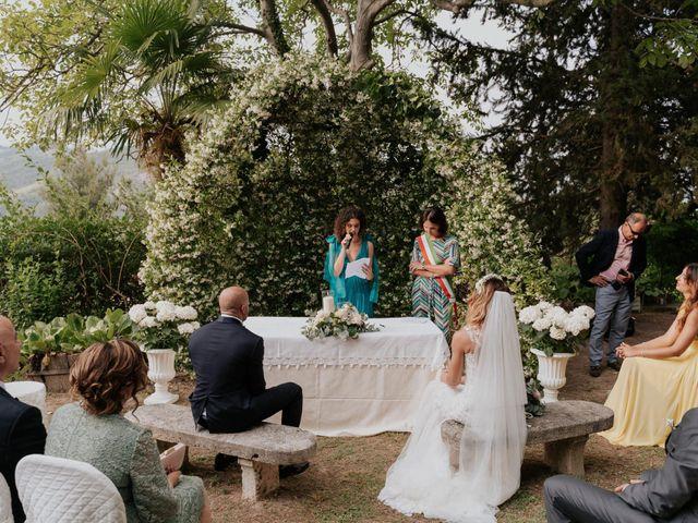 Il matrimonio di Stefano e Francesca a Ascoli Piceno, Ascoli Piceno 39