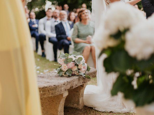 Il matrimonio di Stefano e Francesca a Ascoli Piceno, Ascoli Piceno 41