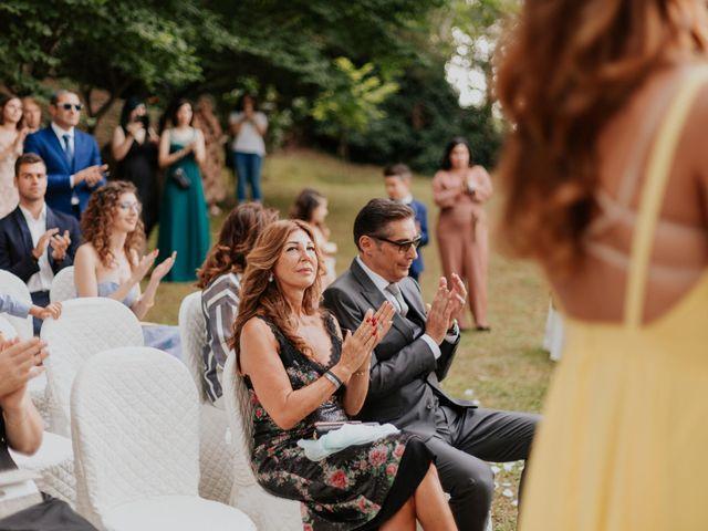 Il matrimonio di Stefano e Francesca a Ascoli Piceno, Ascoli Piceno 42