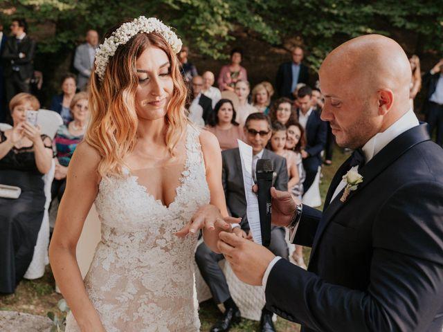 Il matrimonio di Stefano e Francesca a Ascoli Piceno, Ascoli Piceno 44