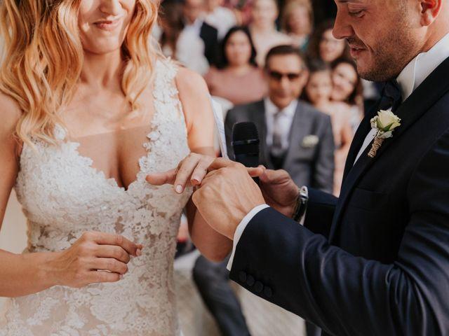 Il matrimonio di Stefano e Francesca a Ascoli Piceno, Ascoli Piceno 45