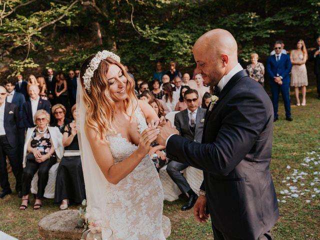 Il matrimonio di Stefano e Francesca a Ascoli Piceno, Ascoli Piceno 46