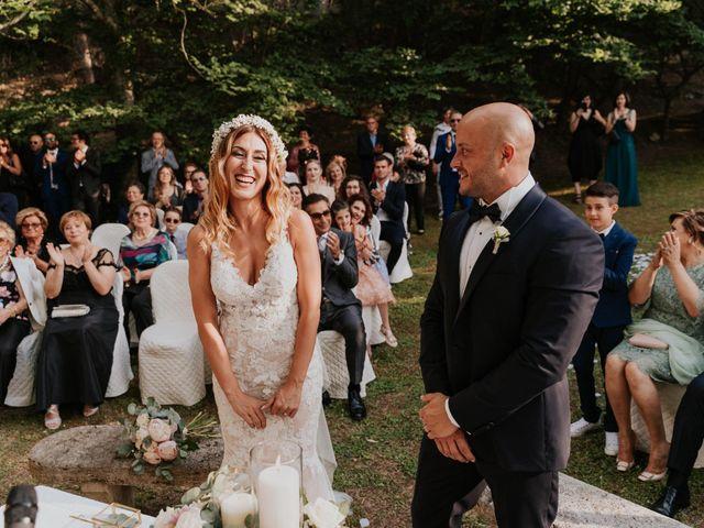 Il matrimonio di Stefano e Francesca a Ascoli Piceno, Ascoli Piceno 47