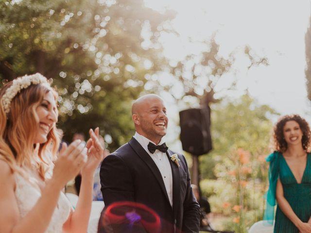 Il matrimonio di Stefano e Francesca a Ascoli Piceno, Ascoli Piceno 48