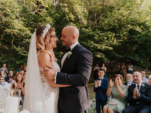 Il matrimonio di Stefano e Francesca a Ascoli Piceno, Ascoli Piceno 49