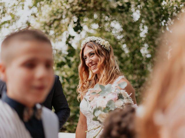 Il matrimonio di Stefano e Francesca a Ascoli Piceno, Ascoli Piceno 51