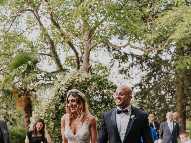 Il matrimonio di Stefano e Francesca a Ascoli Piceno, Ascoli Piceno 53