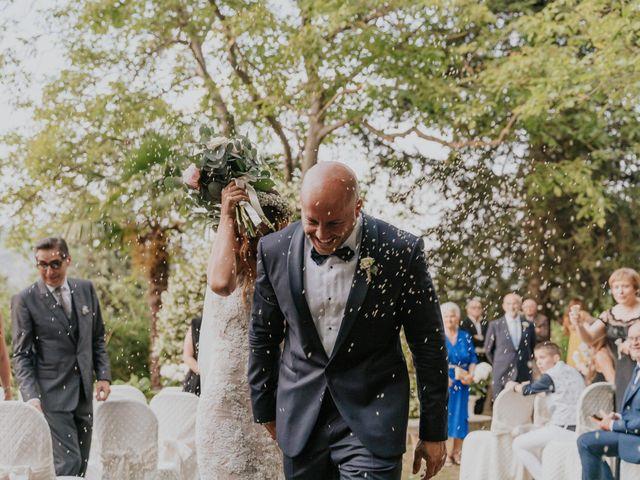 Il matrimonio di Stefano e Francesca a Ascoli Piceno, Ascoli Piceno 54