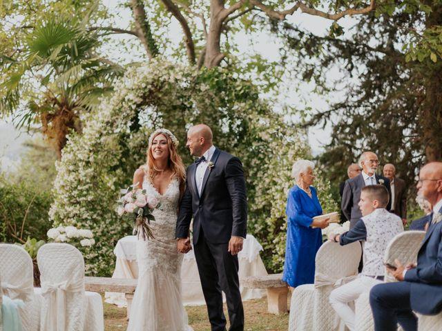 Il matrimonio di Stefano e Francesca a Ascoli Piceno, Ascoli Piceno 55