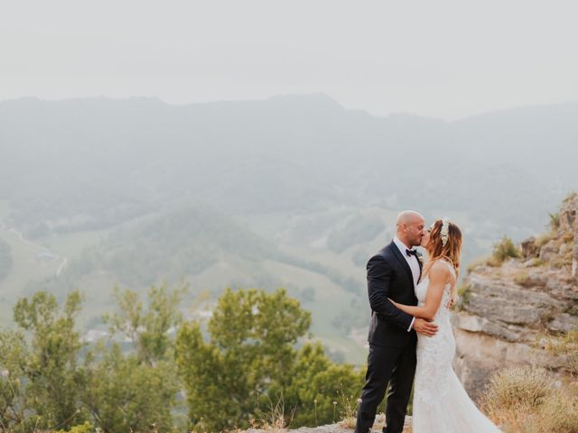 Il matrimonio di Stefano e Francesca a Ascoli Piceno, Ascoli Piceno 60