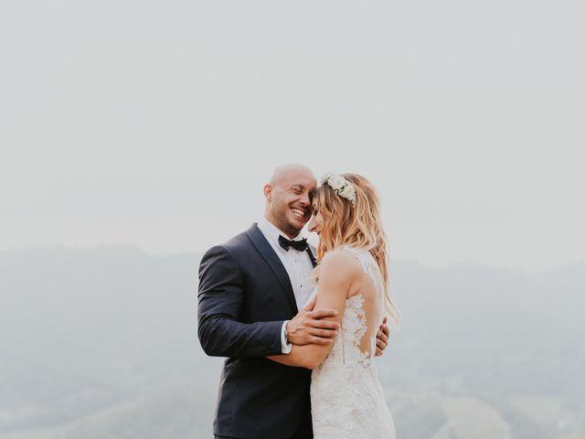 Il matrimonio di Stefano e Francesca a Ascoli Piceno, Ascoli Piceno 61