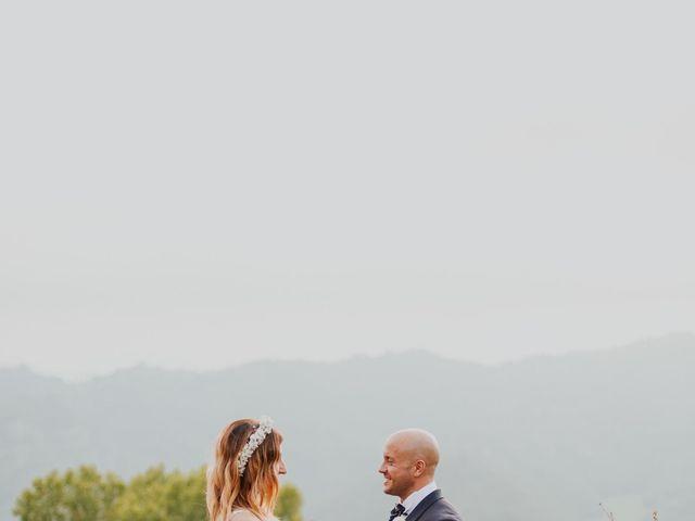 Il matrimonio di Stefano e Francesca a Ascoli Piceno, Ascoli Piceno 63