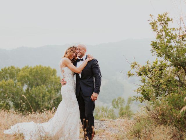 Il matrimonio di Stefano e Francesca a Ascoli Piceno, Ascoli Piceno 65