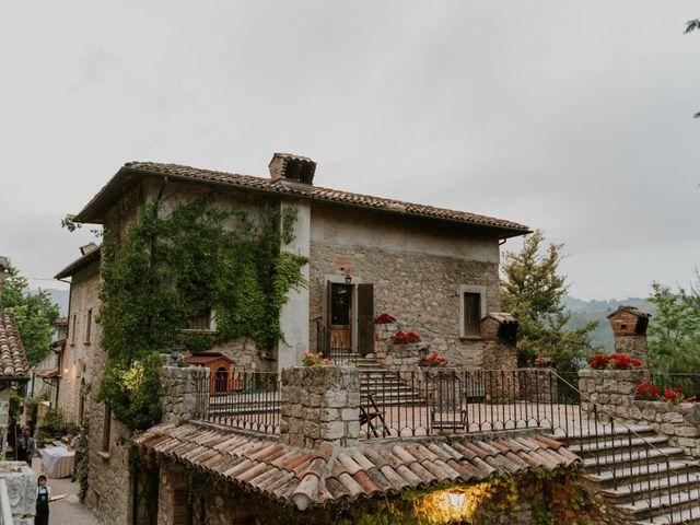 Il matrimonio di Stefano e Francesca a Ascoli Piceno, Ascoli Piceno 69