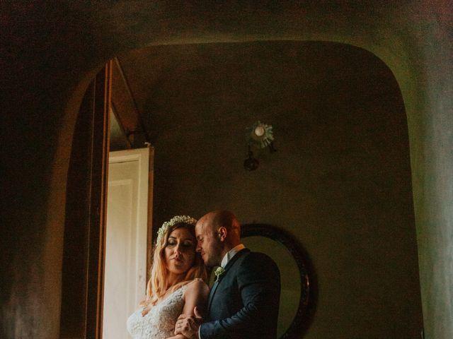 Il matrimonio di Stefano e Francesca a Ascoli Piceno, Ascoli Piceno 71