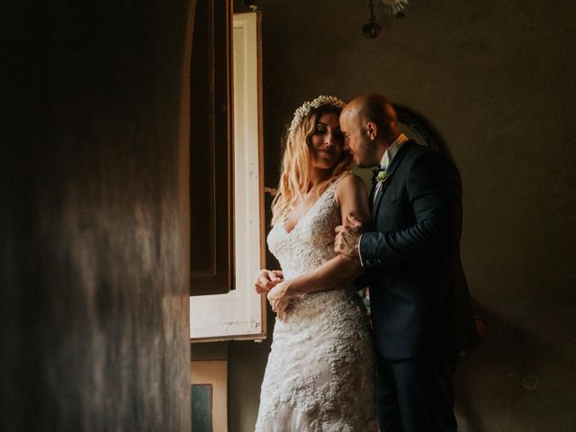 Il matrimonio di Stefano e Francesca a Ascoli Piceno, Ascoli Piceno 72