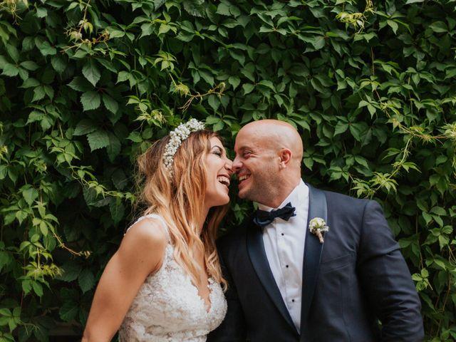 Il matrimonio di Stefano e Francesca a Ascoli Piceno, Ascoli Piceno 80