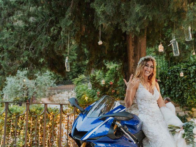 Il matrimonio di Stefano e Francesca a Ascoli Piceno, Ascoli Piceno 85