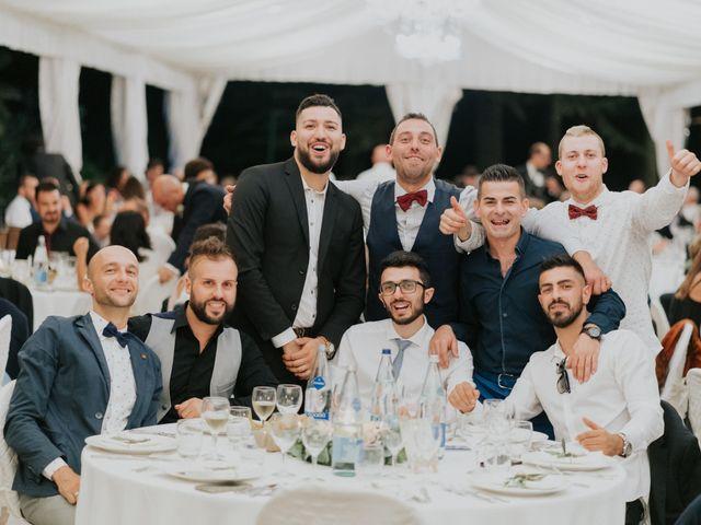 Il matrimonio di Stefano e Francesca a Ascoli Piceno, Ascoli Piceno 93