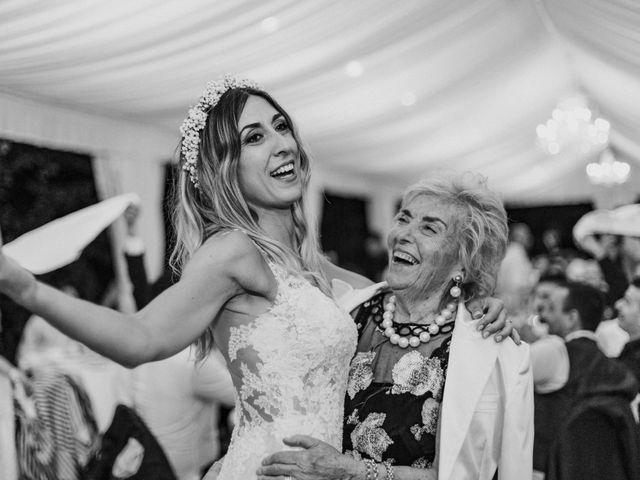 Il matrimonio di Stefano e Francesca a Ascoli Piceno, Ascoli Piceno 98