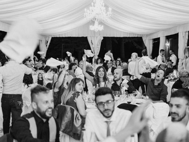 Il matrimonio di Stefano e Francesca a Ascoli Piceno, Ascoli Piceno 99