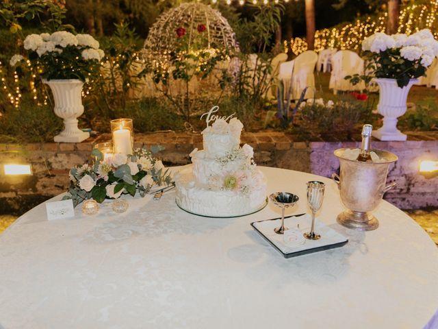 Il matrimonio di Stefano e Francesca a Ascoli Piceno, Ascoli Piceno 113