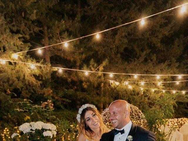 Il matrimonio di Stefano e Francesca a Ascoli Piceno, Ascoli Piceno 114