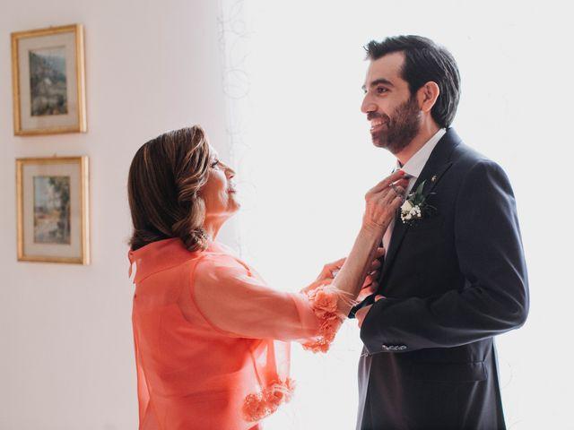 Il matrimonio di Marco e Mariarosaria a Boscotrecase, Napoli 4