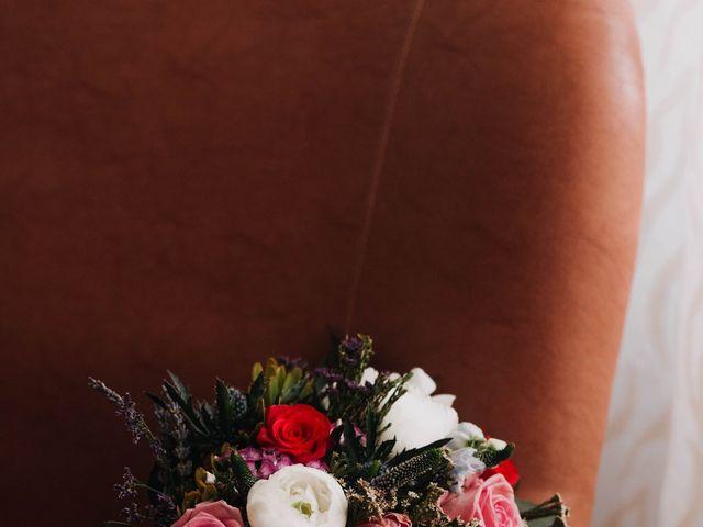 Il matrimonio di Marco e Mariarosaria a Boscotrecase, Napoli 7