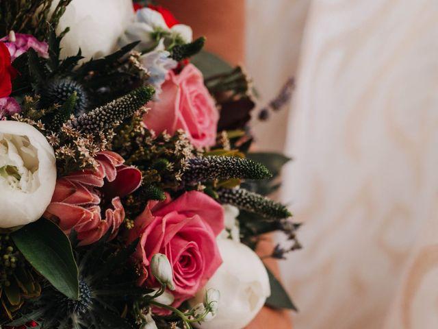 Il matrimonio di Marco e Mariarosaria a Boscotrecase, Napoli 8