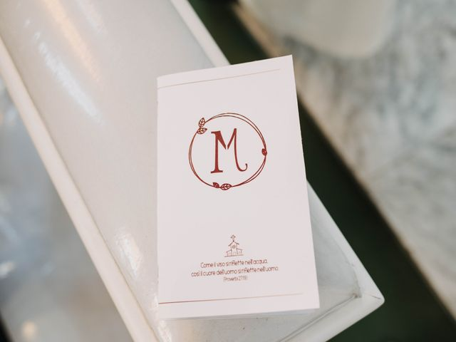 Il matrimonio di Marco e Mariarosaria a Boscotrecase, Napoli 13