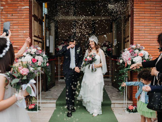Il matrimonio di Marco e Mariarosaria a Boscotrecase, Napoli 19