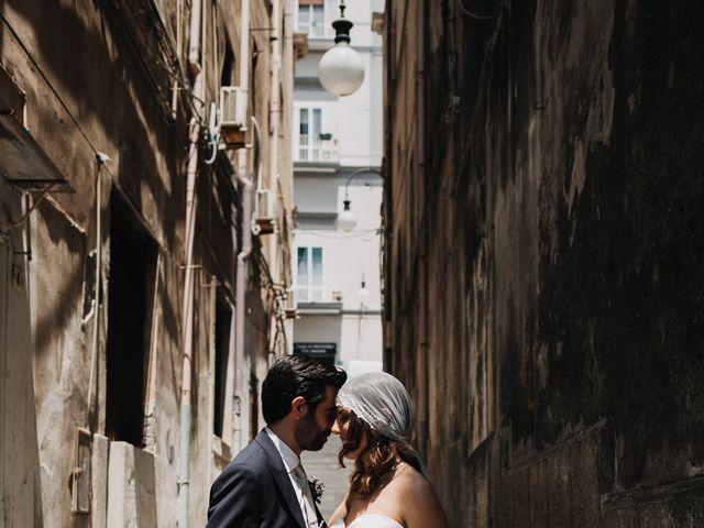 Il matrimonio di Marco e Mariarosaria a Boscotrecase, Napoli 22