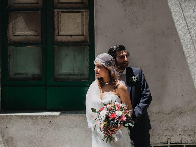 Il matrimonio di Marco e Mariarosaria a Boscotrecase, Napoli 24