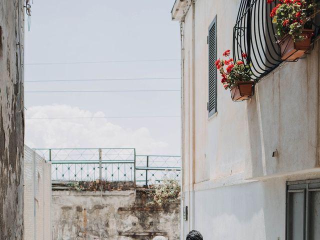 Il matrimonio di Marco e Mariarosaria a Boscotrecase, Napoli 25
