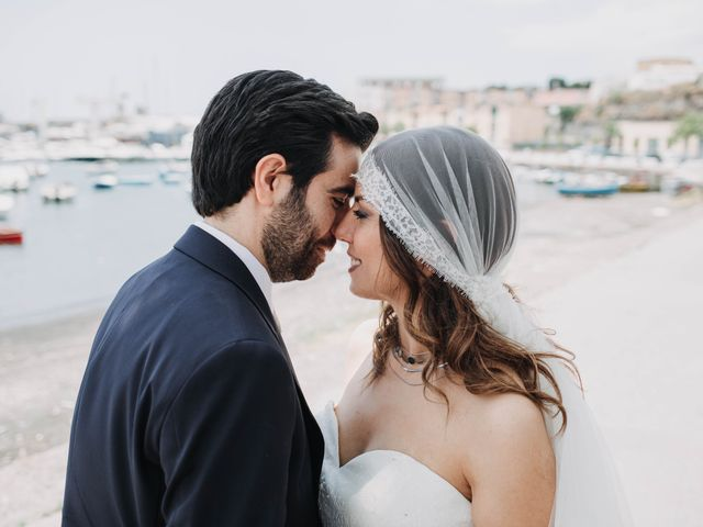 Il matrimonio di Marco e Mariarosaria a Boscotrecase, Napoli 26