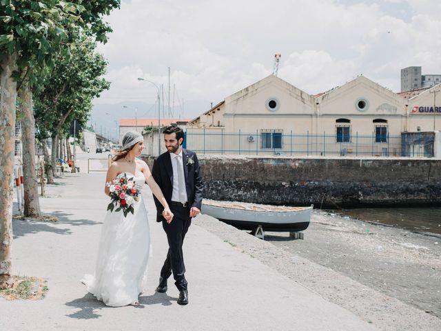 Il matrimonio di Marco e Mariarosaria a Boscotrecase, Napoli 27