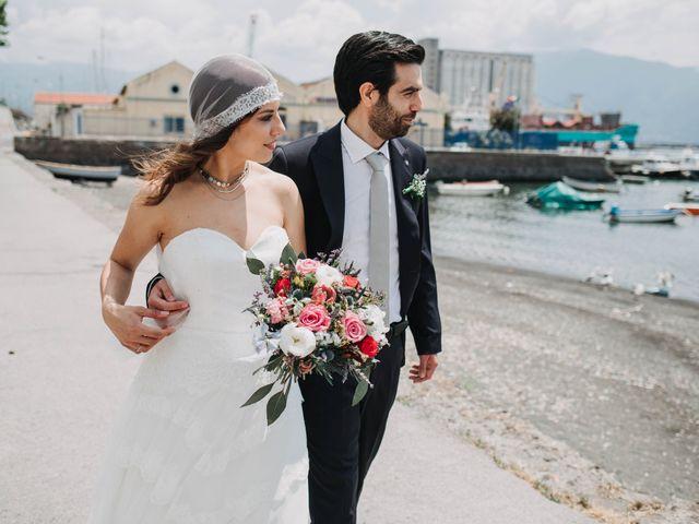 Il matrimonio di Marco e Mariarosaria a Boscotrecase, Napoli 28