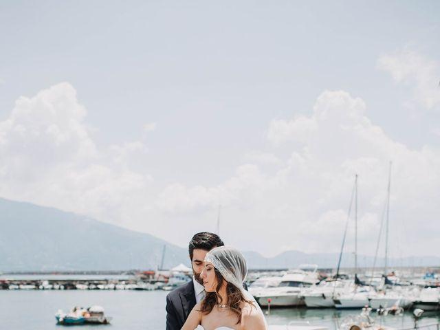 Il matrimonio di Marco e Mariarosaria a Boscotrecase, Napoli 29