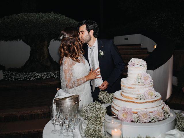 Il matrimonio di Marco e Mariarosaria a Boscotrecase, Napoli 40
