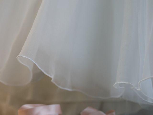 Il matrimonio di Marco e Stefania a Robbiate, Lecco 7