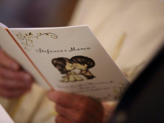 Il matrimonio di Marco e Stefania a Robbiate, Lecco 29