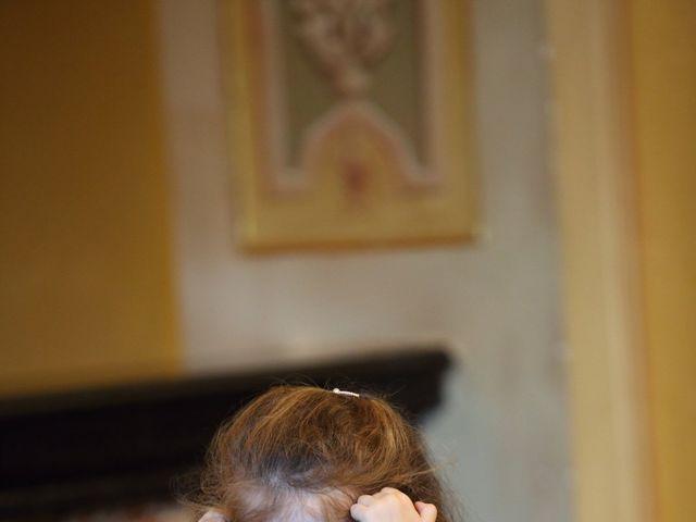 Il matrimonio di Marco e Stefania a Robbiate, Lecco 40