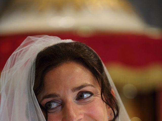 Il matrimonio di Marco e Stefania a Robbiate, Lecco 41