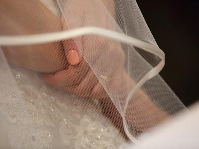 Il matrimonio di Marco e Stefania a Robbiate, Lecco 42