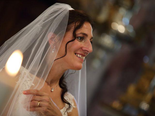 Il matrimonio di Marco e Stefania a Robbiate, Lecco 43
